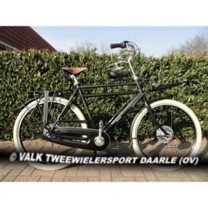 AZOR Ameland Pick-Up Transport herenfiets