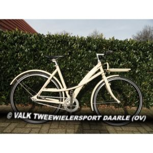 AZOR Veluwe Pick-Up damesfiets