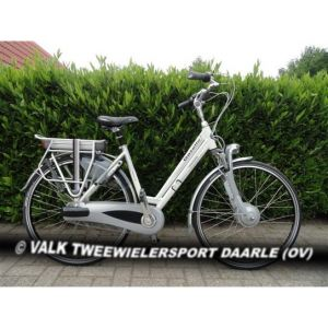 GAZELLE Chamonix Innergy electrische fiets