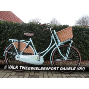 GAZELLE Classic Limited Edition damesfiets