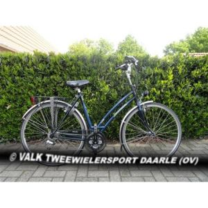 GAZELLE Medeo damesfiets