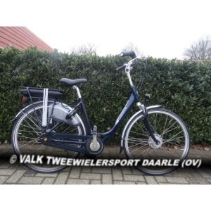 GAZELLE Orange C7 Hybrid M electrische fiets