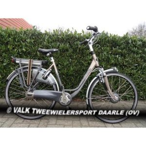 GAZELLE Orange Xtra Innergy X2 electrische fiets