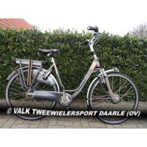 GAZELLE Orange Xtra Innergy X2 electrische fiets