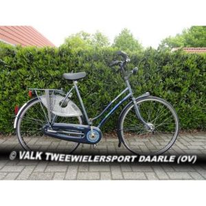 GAZELLE Trendy damesfiets