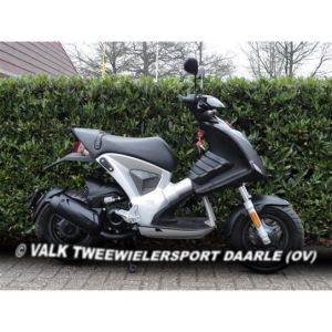 GILERA Ice scooter 45km