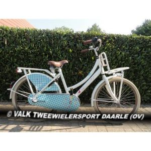 LIEF! Transport Lifestyle kinderfiets 24 inch