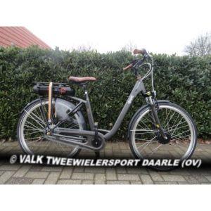 QWIC N7.1 elektrische fiets