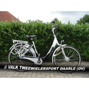 SPARTA Ion Comfort DLX elektrische fiets