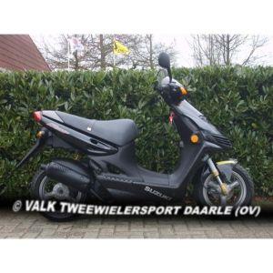SUZUKI Katana scooter 45km